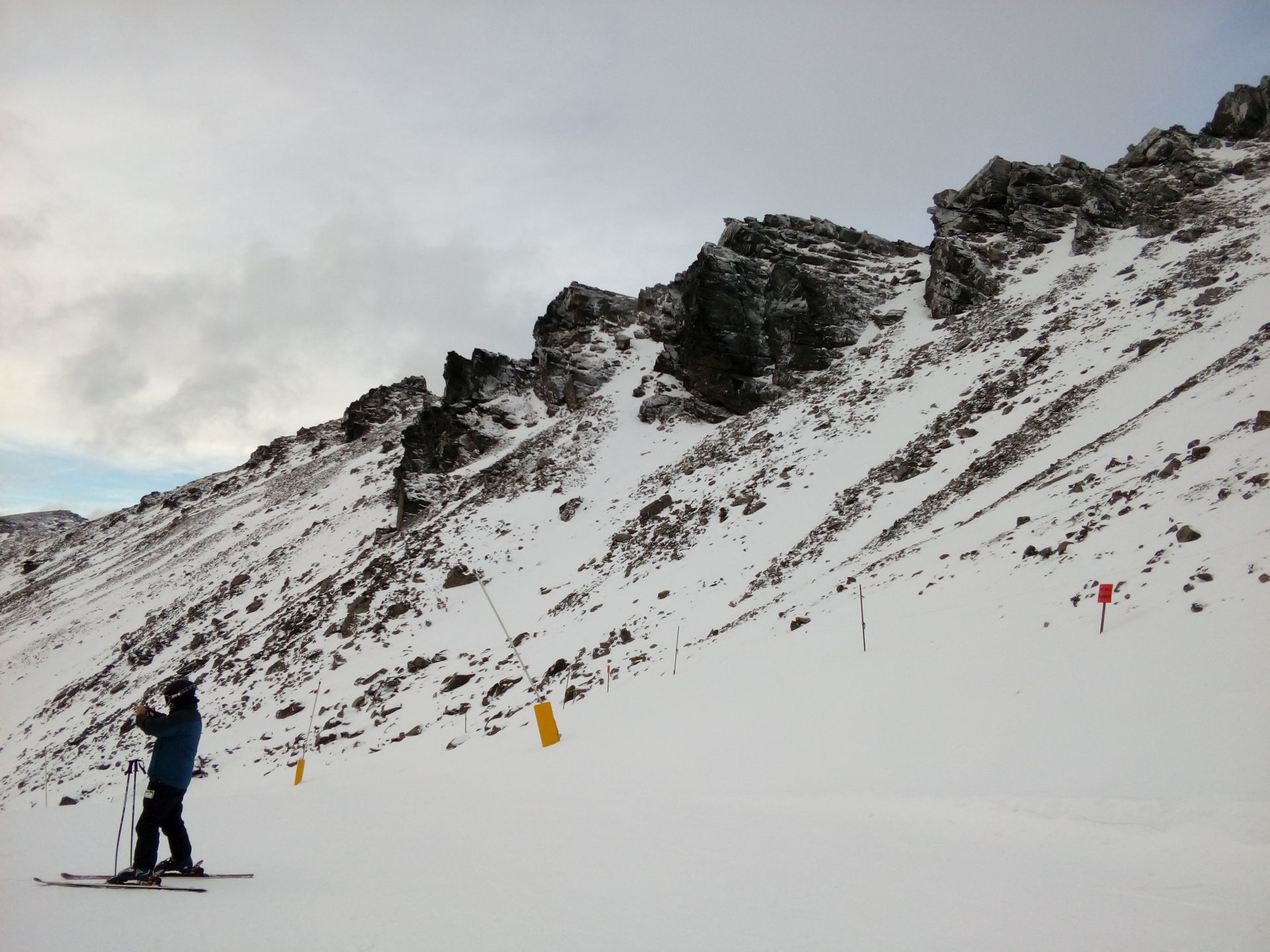 Becoming an intern with EA Ski and Snowboard - Nora's Journey
