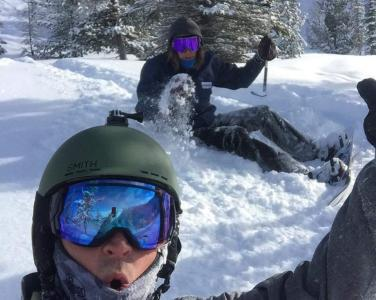 Norquay Canada intern instructor 8
