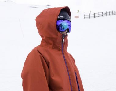 Coronet Peak New Zealand Uniform