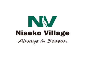 LOGO Niseko Village Japan 2