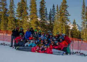 HERO Norquay Canada group